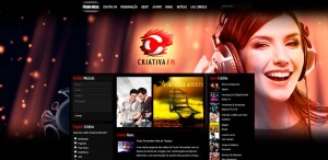 site-criativafm